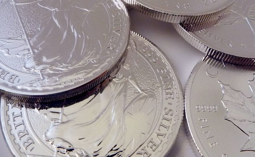 Four different approaches to measure the price of Silver
